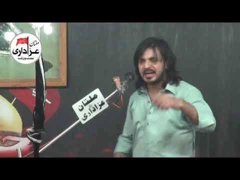 Zakir Syed Haider Rizvi | Majlis 19 Shawal 2018