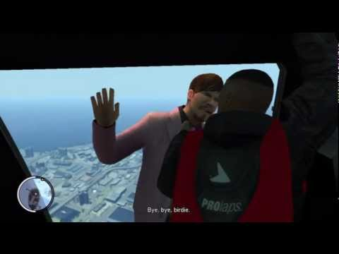 Grand Theft Auto: The Ballad of Gay Tony – …Blog This!