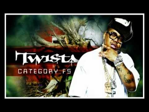 Twista - Trouble