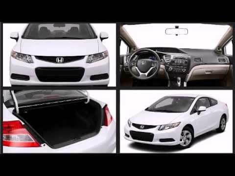 2013 Honda Civic Video