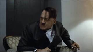 Hitler Sings The Disappearence of Hatsune Miku