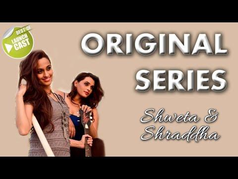 Kaanch Ki Gudiya | Launchcast | Shweta & Shraddha Pandit | Artistaloud video
