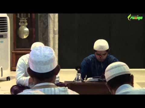 Ust. Muflih Safitra - Belajar Islam Dari Dasar 3