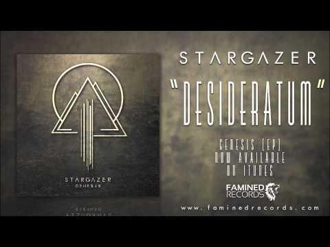 Stargazer - Desideratum