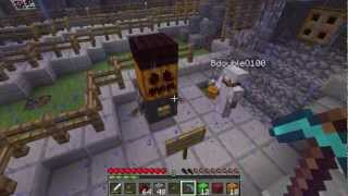"Mindcrack Episode 54 - ""PRANKED! McGruber Calls The COPS On The B-Team!!!"""