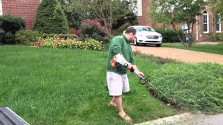 Stihl FS90 Weed Eater