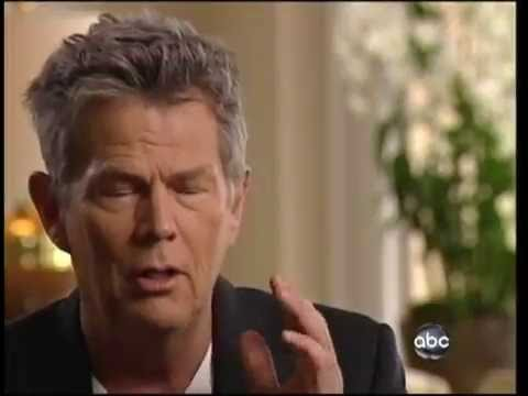 David Foster reveals the story behind Whitney Houston's I Will Always Love You