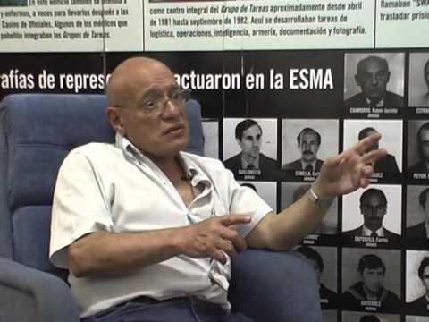 Biografía Victor Basterra