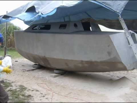 Boat Youtube
