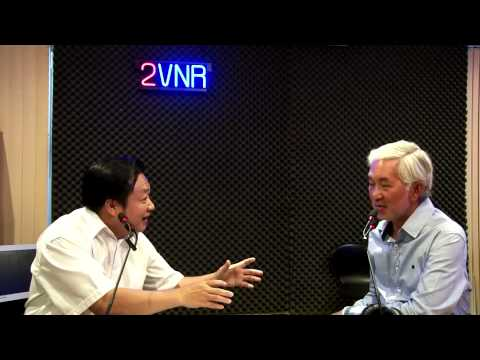 2vnr radio interview 87/1: Philippines đối đầu với âm mưu xâm lấn lảnh hải của Trung-Cộng