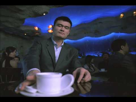 WildAid PSA - Yao Ming: Shark Fin Soup