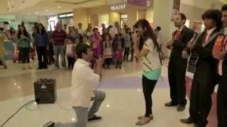 Terrible Marriage Proposal (Funny video)