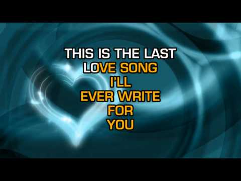 ZZ Ward - Last Love Song (Karaoke)