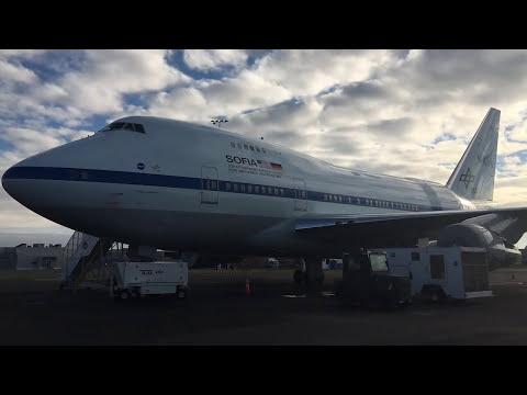 Срочно!!!Здесь чужие!!!Пришелец попал в  NASA!!!