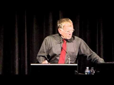 Auckland Mayoral Conversation with Jan Gehl   Part 3