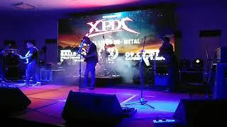 XPDC METAL & UNMETAL FULL LIVE TITIWANGSA 9.2.2019
