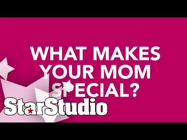 StarStudio - Happy Mother's Day from StarStudio (Part 1)