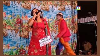 श्रीदेवी जी ने मोहम्मद रफी के गाने गाए बच्चन संगीत पार्टी मंच पर
