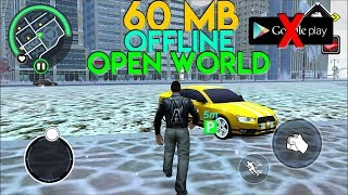 60 MB SAJA ! SAN ANDREAS LITE OFFLINE & OPEN WORLD !