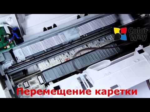 instalación de sistema continuo canon mg 2410