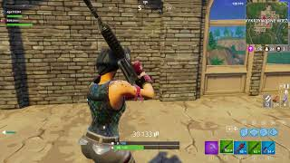 Fortnite: Kill | Nagraj w GeForce