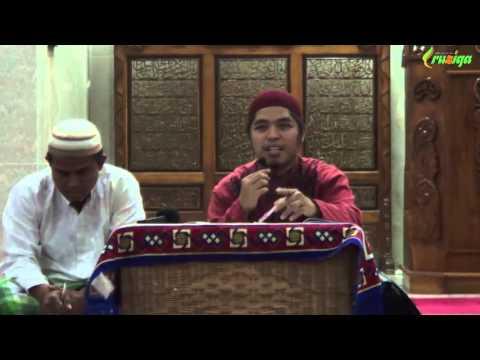Ust. Muflih Safitra - Penjelasan Kitab At Tibyan Bag. 7