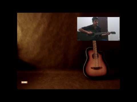 Sutta na mila | Guitar cover | Instrumental