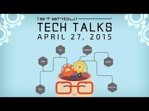 Istanbul Tech Talks'15 Teaser