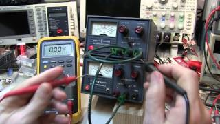 #233: Back to Basics: How to use the 3 terminals of a lab power supply | split supply