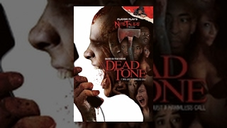 Dead Tone (2007) - Official Trailer