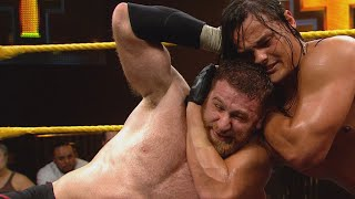 Bo Dallas and Sami Zayn battle with the NXT Championship on the line: WWE NXT, Oct. 16, 2013