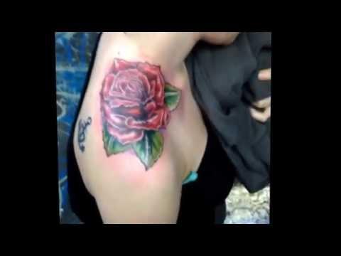 Tricky - Tattoo