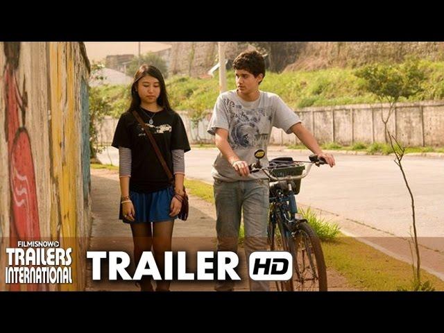 Ausência Trailer Oficial (2015) - Matheus Fagundes [HD]