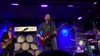 Watch Marshall Crenshaw Someone Told Me video