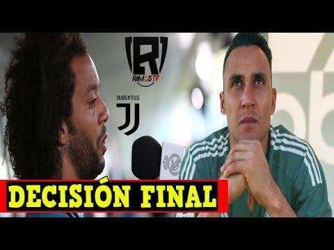 ÚLTIMA HORA: DECISIÓN de MARCELO sobre su FUTURO | ESTRELLA del REAL MADRID PEDIRÍA SALIR del CLUB thumbnail