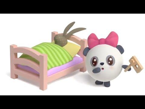 Малышарики - Калейдоскоп (Серия 110) Мультики для малышей от 1 года