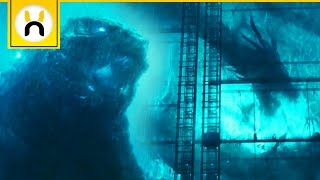 Godzilla King of the Monsters Official Trailer BREAKDOWN/ANALYSIS