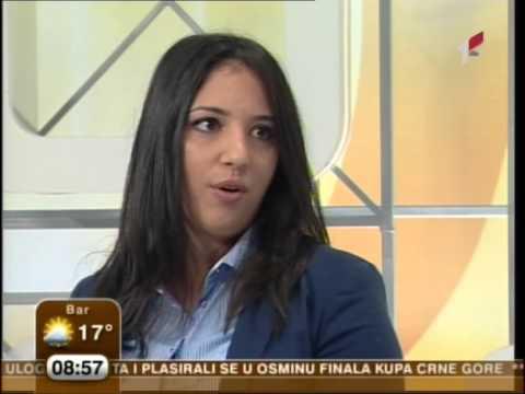 Helen Doron Montenegro