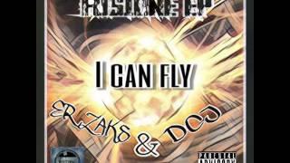 Er Zaks & Dcj - I Can Fly