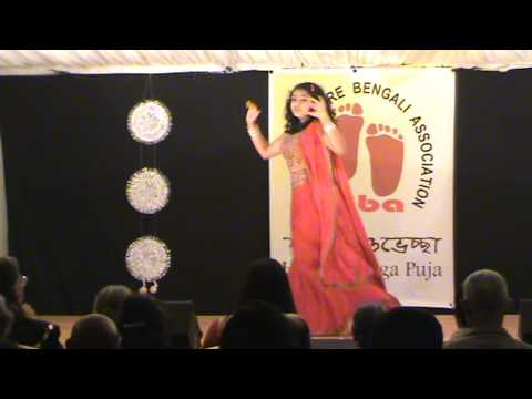 zara nach ke dikha at RBBA 2010 - Part 1