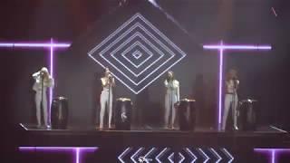 190419 마마무 콘서트 (4season F / W) No more Drama / Wind Flower 직캠