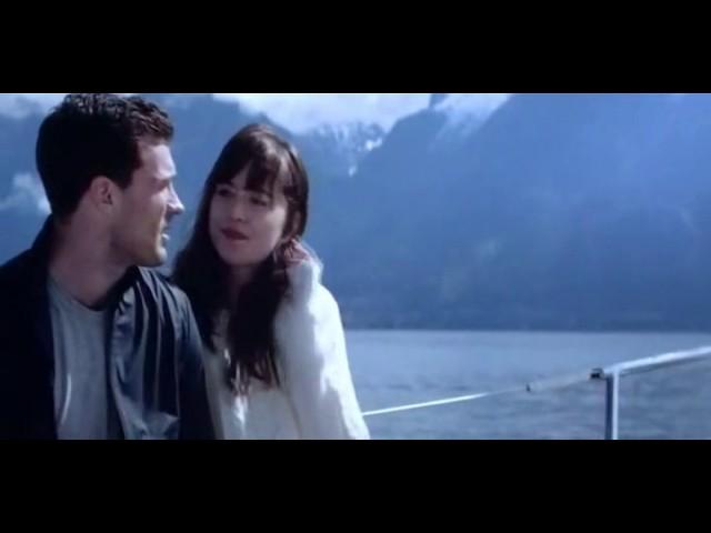 Ciemniejsza strona Greya [2017] Fifty Shades Darker FILM