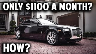 Rolls Royce Ghost Buyers Guide: Everything You Need To Know