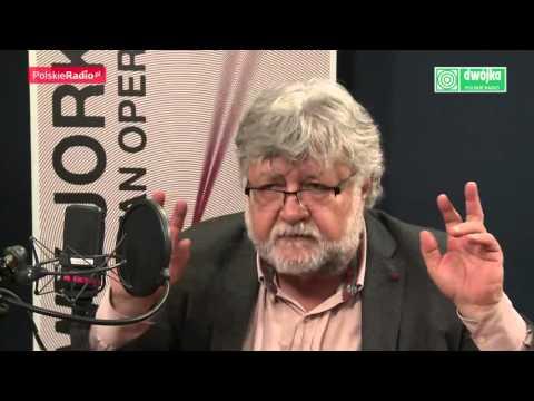 Prof. Maciej Lewenstein. Co fizyk widzi w jazzie (Dwójka)