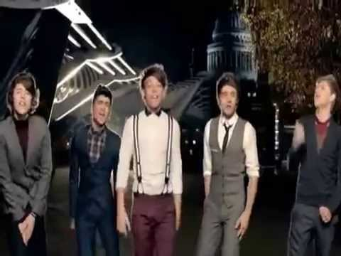 One Direction - One Thing Italiano video