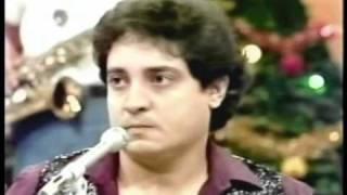 JOHNNY VENTURA con ANTHONY RIOS (video 1981) - Caña Brava - MERENGUE CLASICO