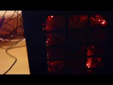 Video of my new computer case