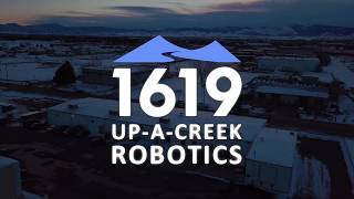 2018 Up-A-Creek Robotics Chairman's Award Submission