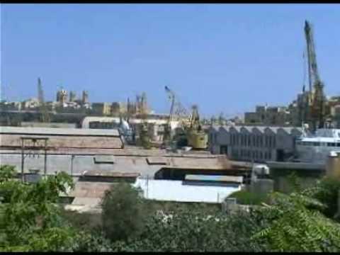 Favourite-MaltaMedia: Malta Drydocks privatisation