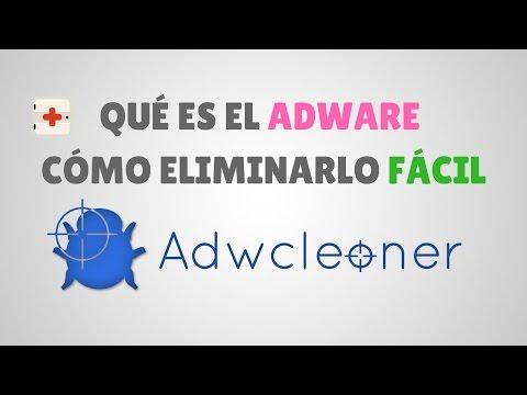 Qué es el ADWARE y Cómo Eliminarlo con AdwCleaner | NOVATOS - Paso a Paso
